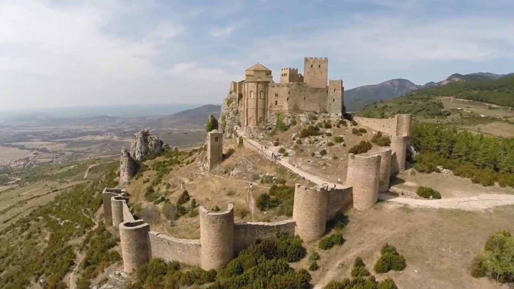 castillo-de-Loarre-2