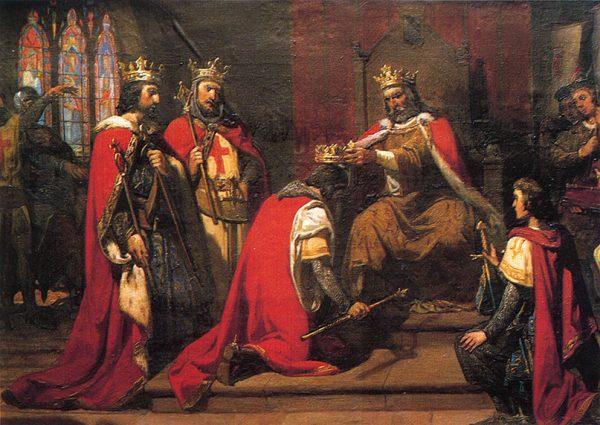 castillo-de-Loarre-Sancho