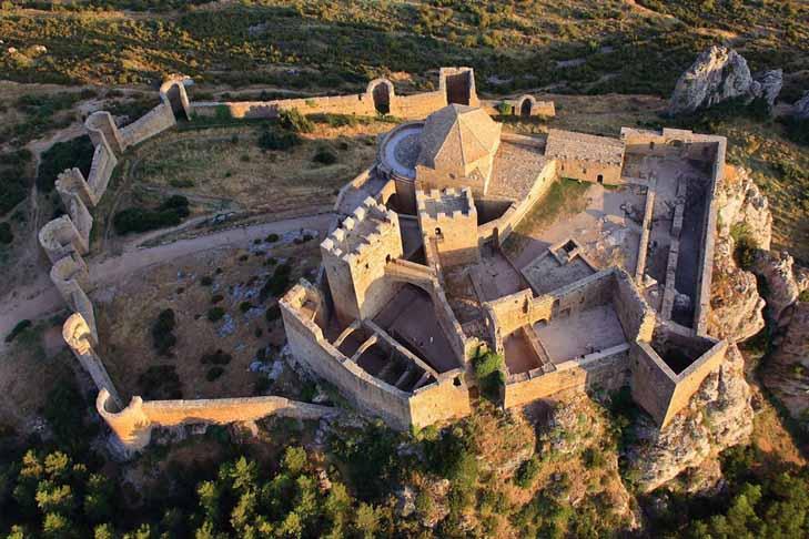 castillo-de-Loarre-vista-panoramica